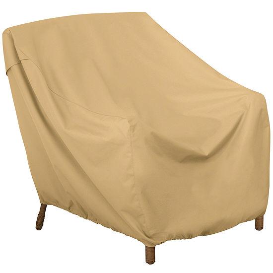 Classic Accessories® Terrazzo Lounge Chair Cover
