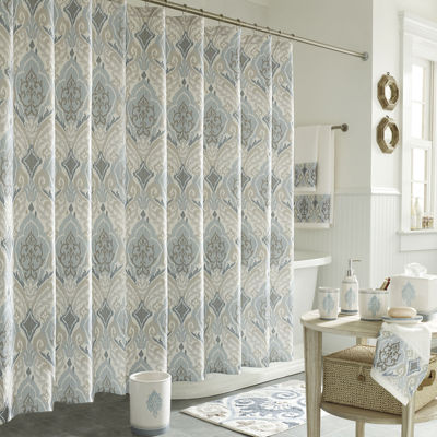 Queen Street Ikat Bath Collection