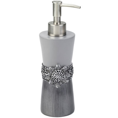 Avanti® Braided Medallion Soap Dispenser