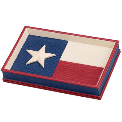 Avanti® Texas Star Soap Dish