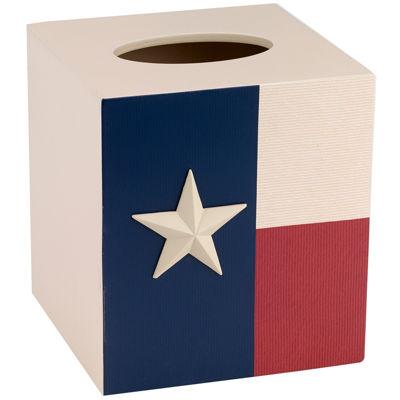 Avanti® Texas Star Tissue Cover
