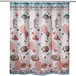 Avanti® Seaside Vintage Shower Curtain