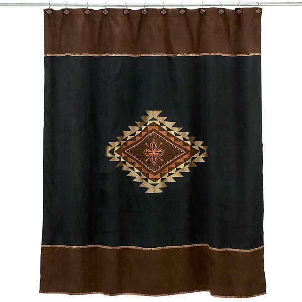 Avanti Mojave Shower Curtain