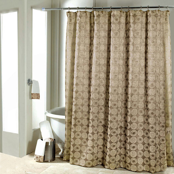 Avanti® Galaxy Shower Curtain