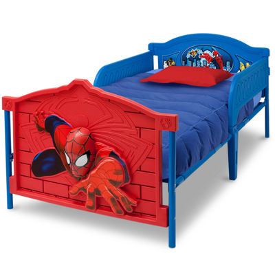 Marvel® Spider-Man™ Twin Bed