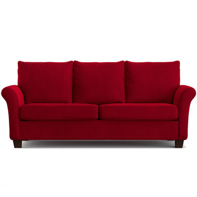Sofa jcpenney sectional sofas jcpenney loft group intended for Jcpenney sectional sofas