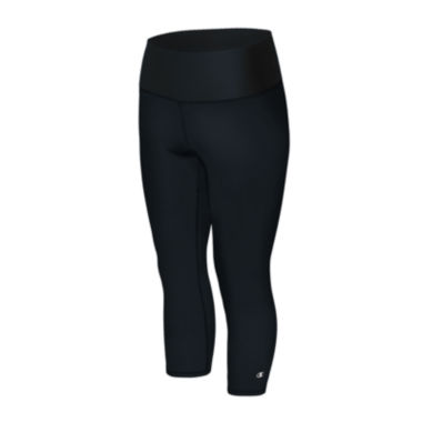 Champion® Absolute Athletic Capris