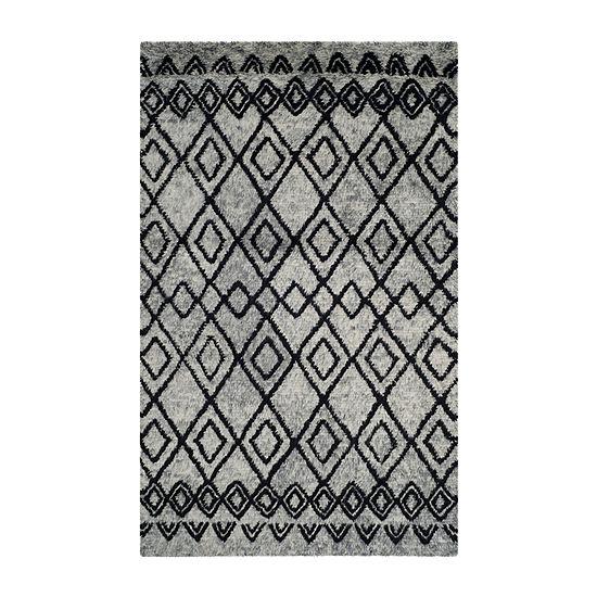 Safavieh Casablanca Collection Jordan Geometric Area Rug