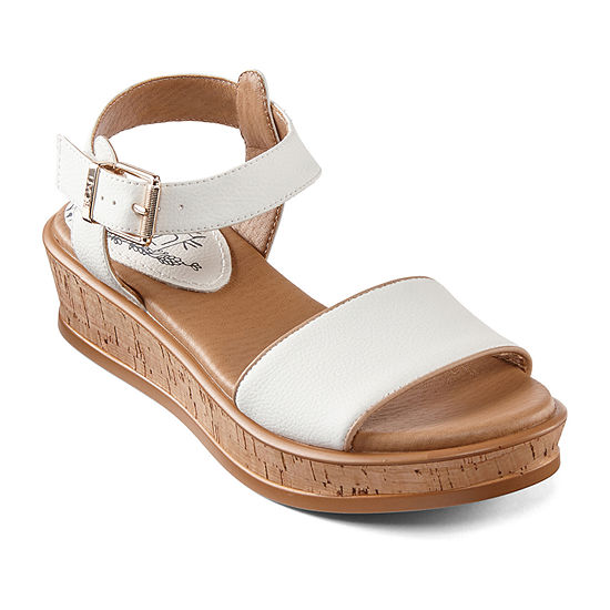 Royu Womens Leighton Strap Sandals