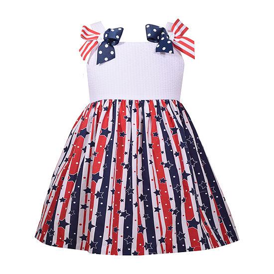 84b5e31f407 Bonnie Jean Sleeveless Sundress - Toddler Girls - JCPenney