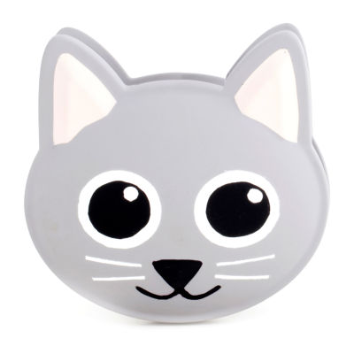 Kikkerland® Talking Cat Bag Clips