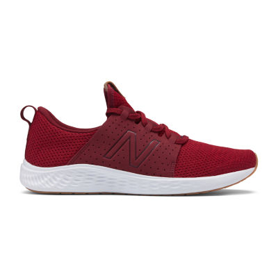 New Balance Ff Sport Mens Lace-up Running Shoes