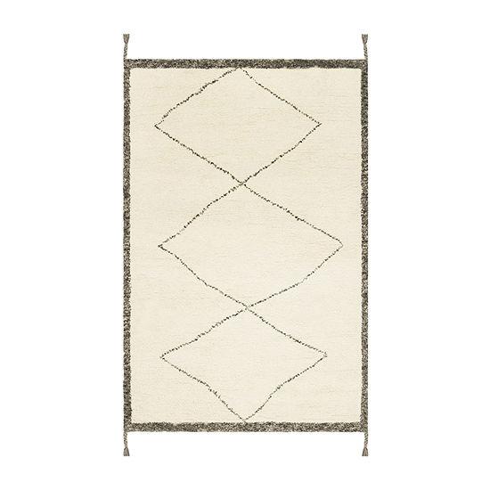 Safavieh Casablanca Collection Iacopo Geometric Area Rug