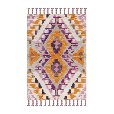 Safavieh Casablanca Collection Graham Geometric Area Rug