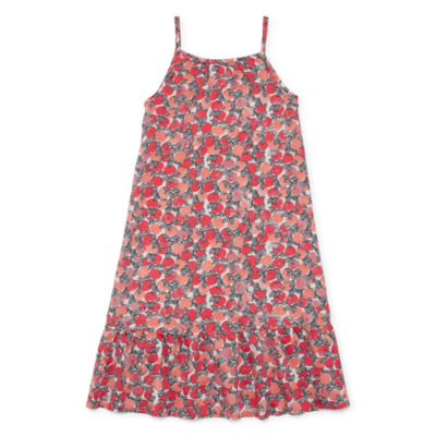 Peyton & Parker Sleeveless Sundress - Toddler Girls