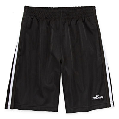 Spalding Boys Pull-On Short