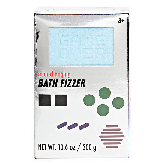 1 Piece Game Bath Fizzer