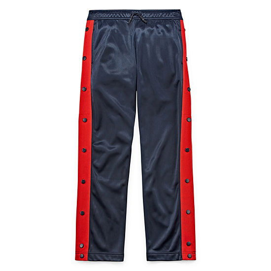 Seven Oaks Boys Straight Track Pant - Preschool / Big Kid