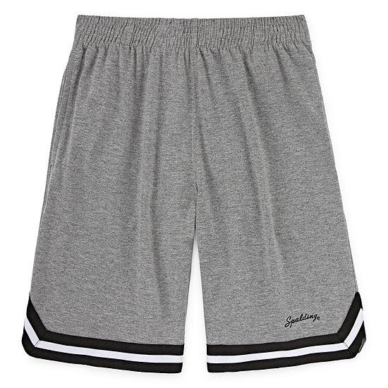 Spalding Boys Basketball Short - Big Kid