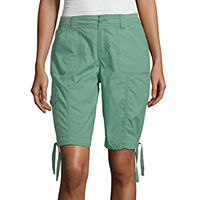 Women's Shorts: Buy 1 Get 2 FREE