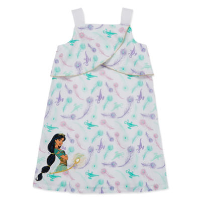 Disney Aladdin (Jasmine) Sundress - Girls
