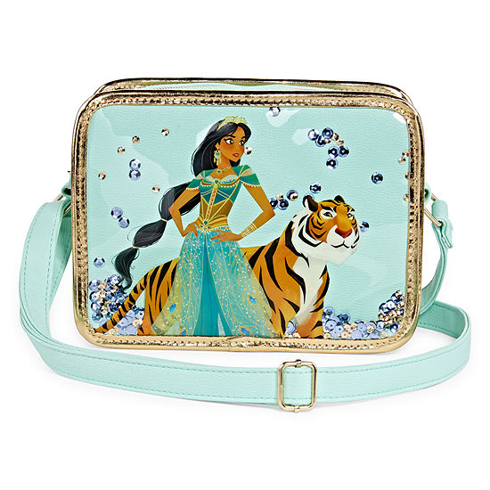 Disney Jasmine Crossbody Bag