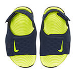 Nike Toddler Unisex Sunray Adjust 5 Strap Sandals
