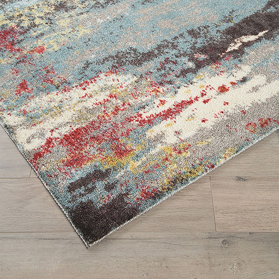 Signature Design by Ashley Quent Rectangular Indoor Rugs