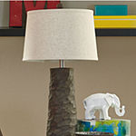 Signature Design by Ashley 2-pc. Plastic Table Lamp