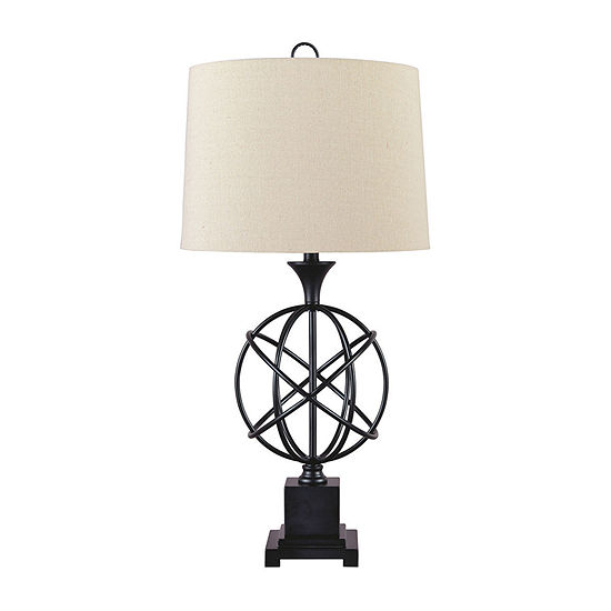 Signature Design by Ashley Camren Metal Table Lamp