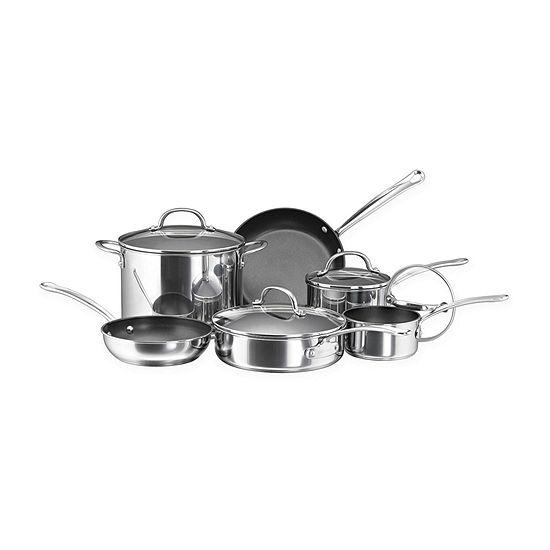 Farberware® Millennium 10-pc. Nonstick Cookware Set