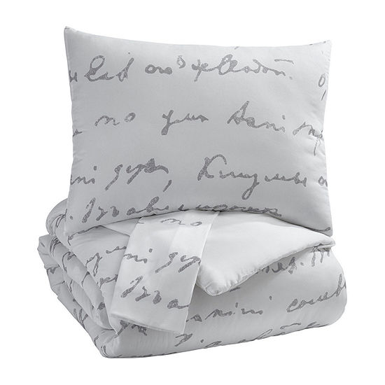 Signature Design by Ashley Adrianna Midweight Comforter
