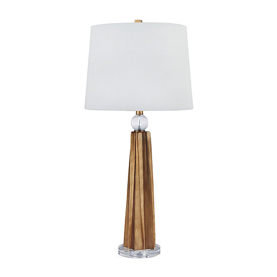 Signature Design by Ashley Engla Metal Table Lamp