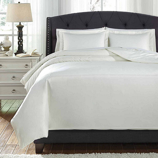 Signature Design by Ashley Releda 3-pc. Coverlet Set