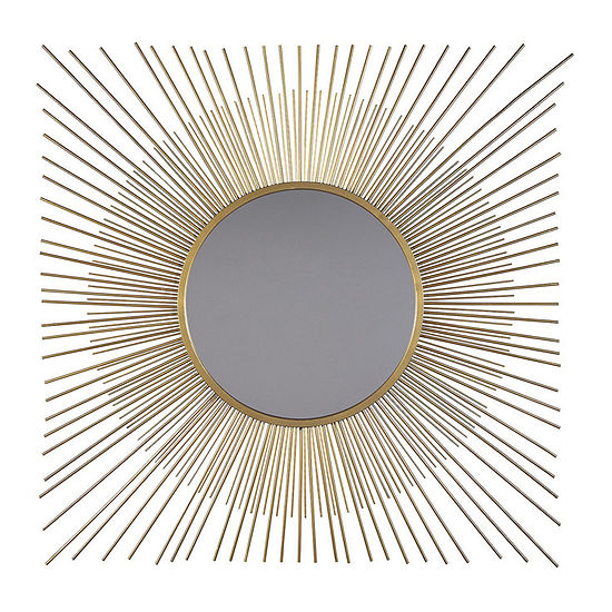 Signature Design by Ashley Elspeth Wall Mirror