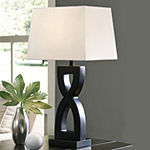 Signature Design by Ashley Amasai 2-pc. Resin Table Lamp