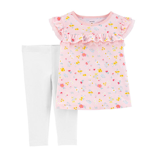 Carter's-Toddler Girls 2-pc. Legging Set