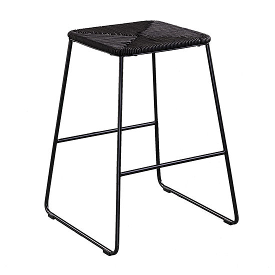 Southern Enterprises Oushall Collection 4-pc. Patio Bar Stool
