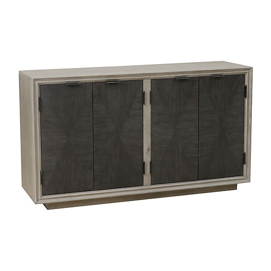 Home Meridian Jonathan Accent Chest