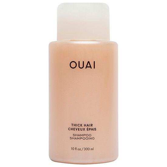 OUAI Shampoo for Thick Hair