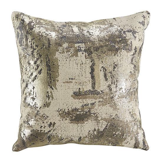 Signature Design by Ashley Esben Square Throw Pillow