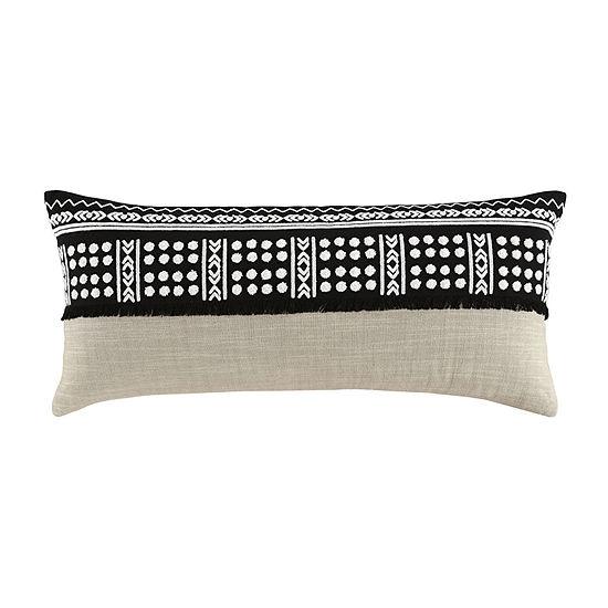 Signature Design by Ashley Mateja Rectangular Throw Pillow
