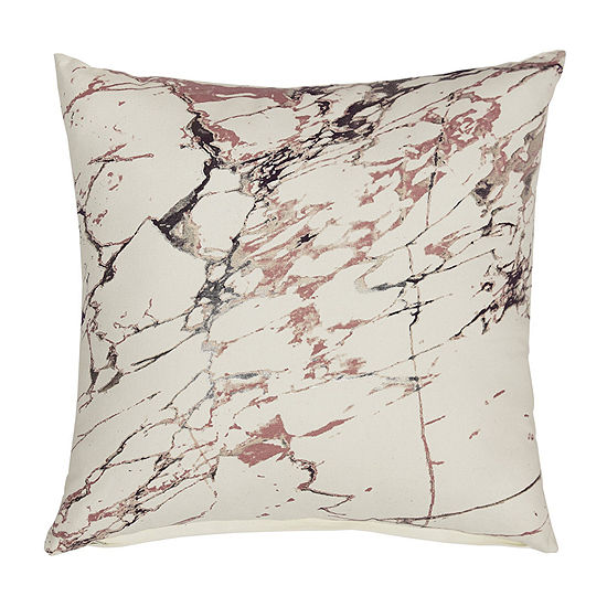 Signature Design by Ashley Mikiesha Square Throw Pillow
