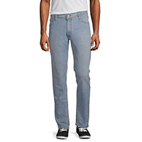 Deals on Arizona Men's Flex Athletic Fit Jeans