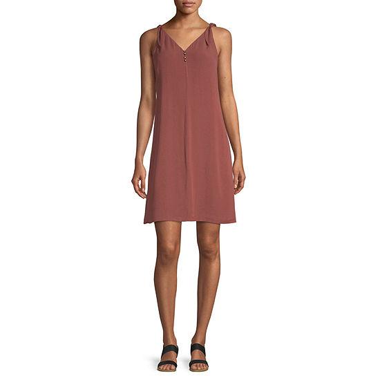 a.n.a Sleeveless Sheath Dress