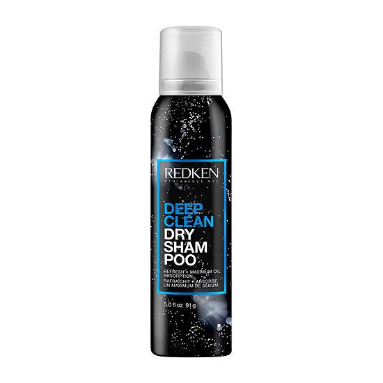 Redken Deep Clean Dry Shampoo-3.1 oz.