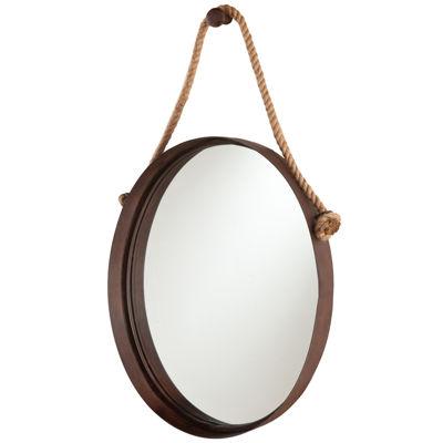 Harper Porthole Wall Mirror