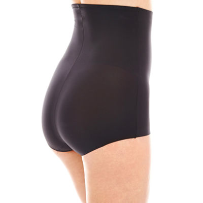 Maidenform Sleek Smoothers High-Waist Boyshorts – 2059