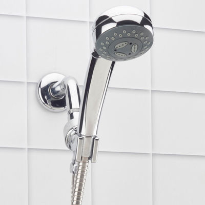 Kennedy International 5F Massage Shower Head Cord Set