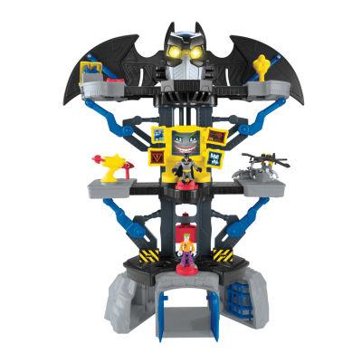 Fisher-Price Batman Transforming Batcave